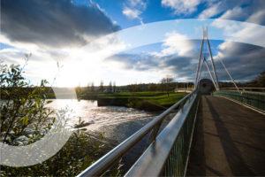 Image Exeter City Futures Smart Cities UK