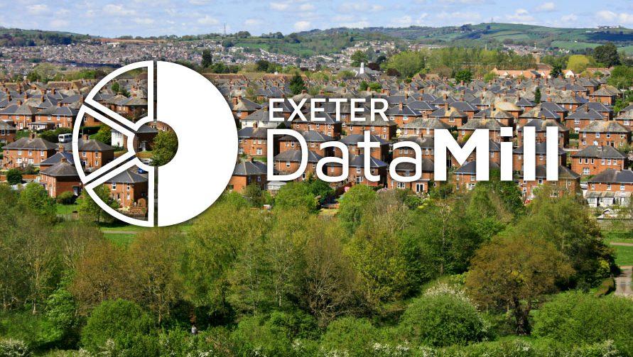Exeter City Futures City Showcase