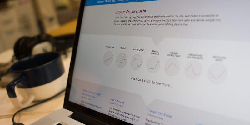 Data Mills Explained