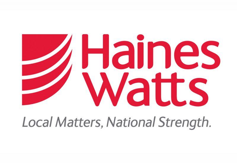 Haines Watt