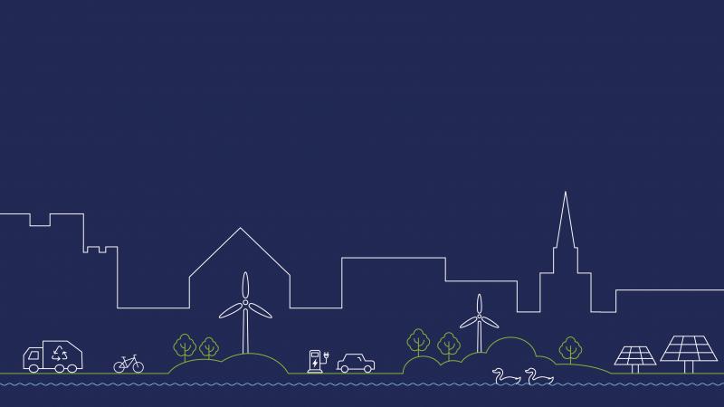 Net Zero Exeter 2030 Plan: A Roadmap to Carbon Neutrality