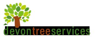 Devon Tree Services Logo