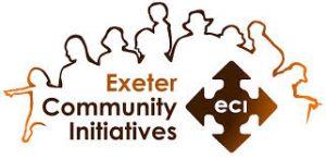 Exeter Community Initiatives Logo