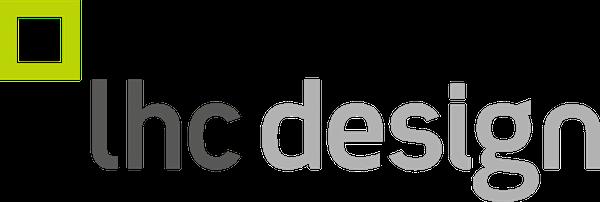 LHC Design Logo