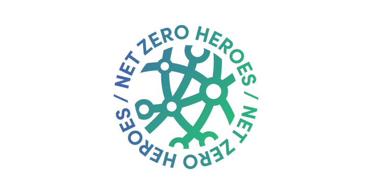Celebrating Exeter's Net Zero Heroes